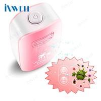 USB Air Purifier portable air conditioner ionizer ozone