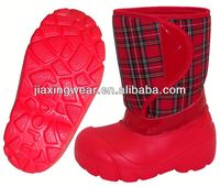 New Injection sex super high heel boots for outdoor and promotion,light and comforatable
