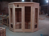 ozone carbon far infrared sauna for sale