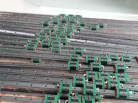 Newest promotional uhmwpe plastic chain guide rail