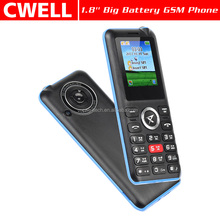 ECON G07 Unique Design Dual SIM card FM radio slim qwerty keypad mobile phone