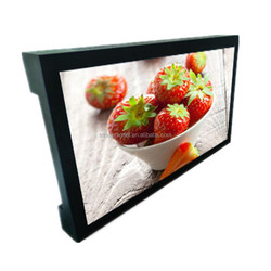 32inch indoor wall mounted tv advertising product for hotel ,coffee shop,