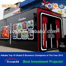 big promotion nice investment mini 5d cinema 5d theatre