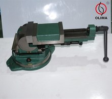 High Precision QW Universal Machine Vice