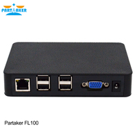 Partaker FL100 Zero Client With All Winner A20 Dual Core 1G CPU RDP7.1 DDR3 512MB 4G Flash