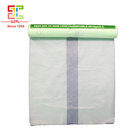 BSCI & LFGB certificated 60 years factory! Biodegradable food grade plastic bags for shopping!