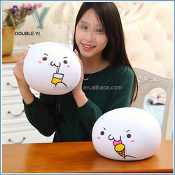Promotiom best sales soft custom plush toy no minimum