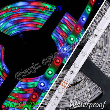 CE ROHS 3 years warranty High quality Flexible led strip