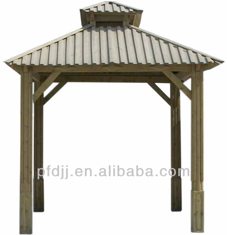 2014 manufacture chinese gazebo