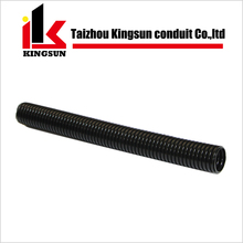 10mm PE plastic corrugated electrical network cable conduit