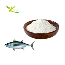 Food and cosmetic grade Fish collagen peptide 100%
