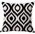 New Black and White Geometric Style 45*45CM Pillow