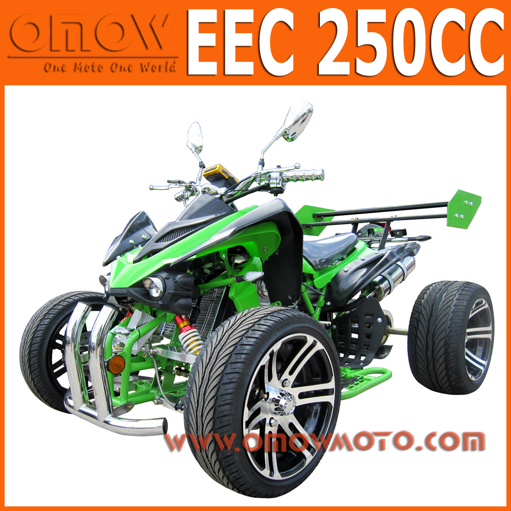 RACING LONCIN ATV 250CC