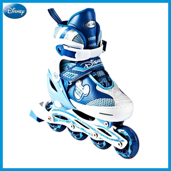2016 hot selling adjustable Disney inline skate,Disney inline skating,kid inline skate