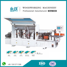 Wood Working Edge Banding Machine Price with Good Quality