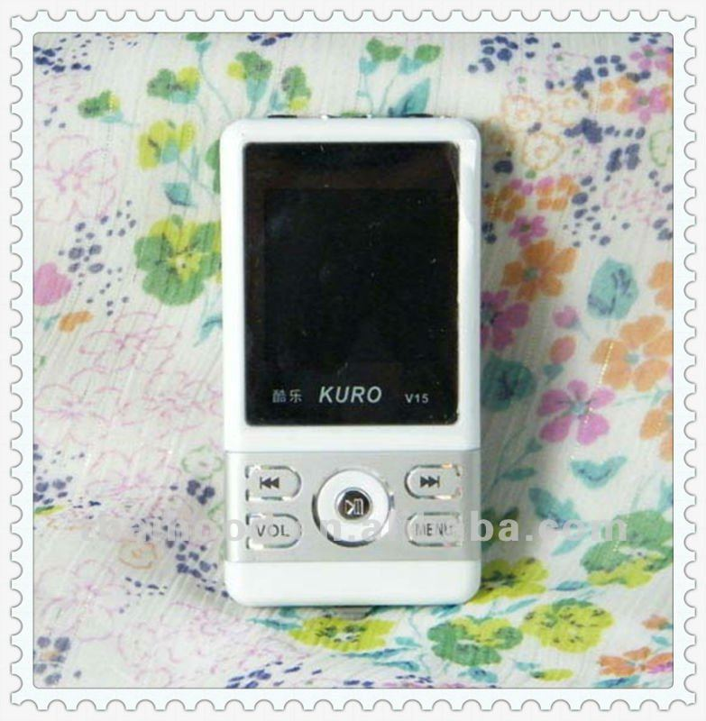 Cell phone MP4 Player cool MP4