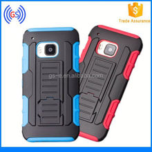 3 in 1 Rugged heavy duty BELT CLIP HOLSTER STAND mobile phone case for MOTO X+1 / X2