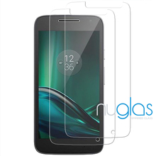 Factory Price High Clear Screen Protector Guard Film For Motorola For Moto G4 Play XT1607 XT1609