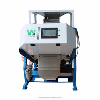 New Arrival CCD Small Rice Color Sorter Machine