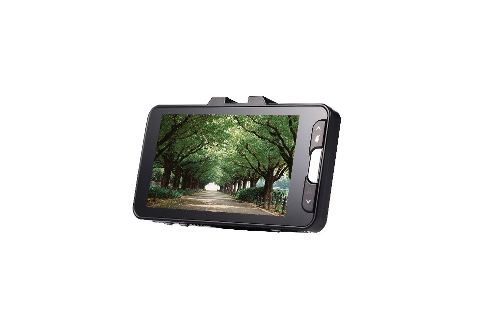 New and Original Pioneer R300 1080P Mini Car Dash Cam with CE FCC
