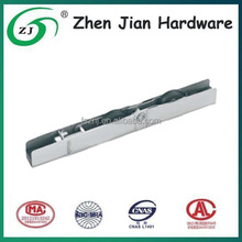 Factory price aluminum sliding door and window rollers with nylon wheels