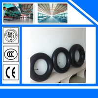 Top quality OTR and AGR butyl rubber inner tube 14.9-24 in Chaoyang