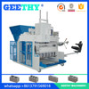 QMY10-15 movable block machine moving block machine