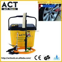 Small Electric Car Wash Machine Portable High Pressure Washer 60W