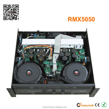 RMX5050 Power amplifier Hot sale india market