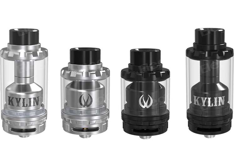 Vandy Vape Kylin RTA ,the best RTA Tank Vandy Vape Kylin RTA Wholesale Elego