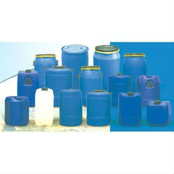 HDPE Containers