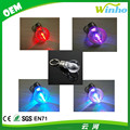 Winho Wholesales Mini Colorful Led Lamp Light bulb keychain