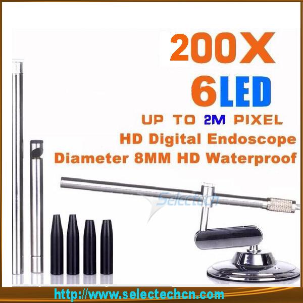 portable endoscope camera