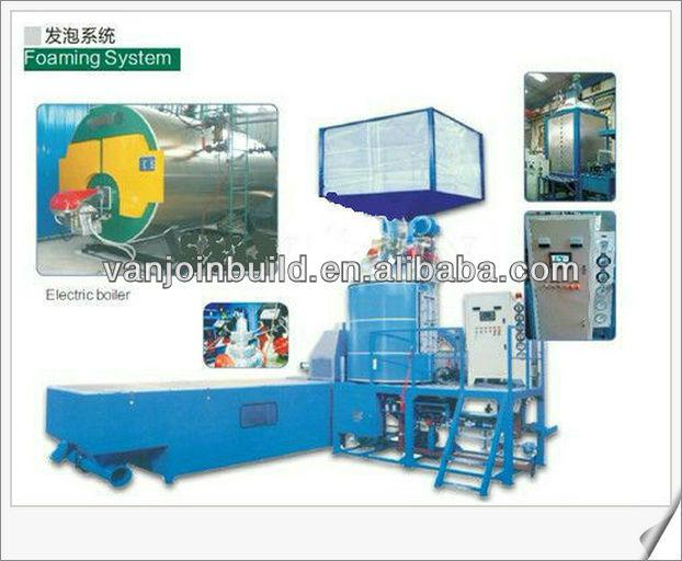 Concrete Used EPS Cement Sandwich Wall Panel Production Line
