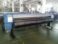 1440dpi digital fabric printing plotter