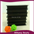 Customized paper box mink fur false eyelash magnet box mink strip lashes