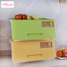 Multi-function Plastic Storage Box