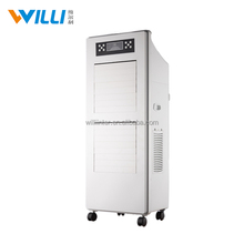 White color fashion large room use water air cooler