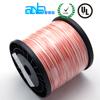 Double Color Superfine FEP Insulation High Temperature Wire