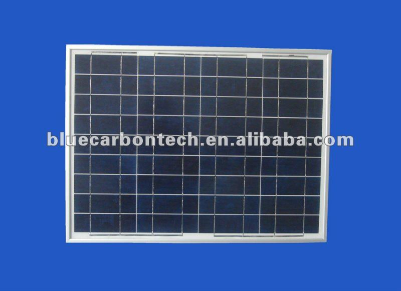 185W best price per watt solar panel