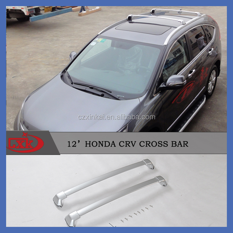 Cross bar for Honda Crv 2012+