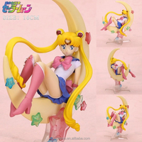 Factory Direct SailorMoon Sexy Nude Girls Action Figure For Collection