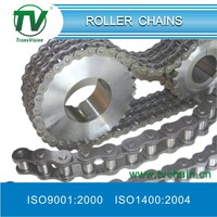 double sprocket chain