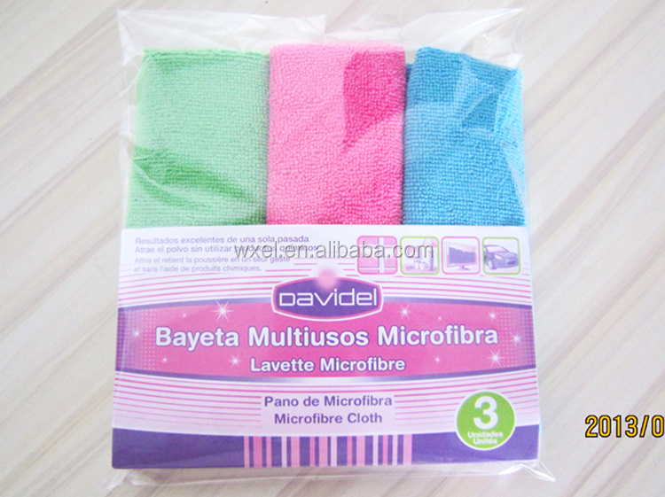 car chamois cleaning cloth super cleaning microfiber cloth car cleaning products