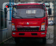 SINOTRUK LIGHT 4*2 Chinese MINI TRUCK