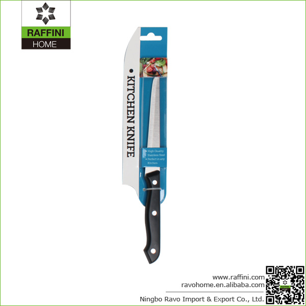 Promotional Kitchen Tools Steel Boning Knife