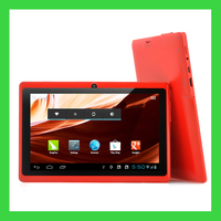 cheap mini tablet q88 dual core tablet pc with 7inch dual core android tablet pc A23