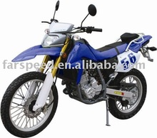 EEC 400cc max dirt bike