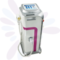 808nm in motion laser hair removal