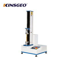 K J-1065 Double column Universal (tensile and pressure)testing machine